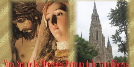 Iglesia Catedral «Ntra. Sra. de Las Mercedes»