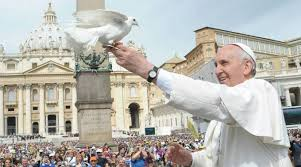 Jornada Mundial de la Paz – 2016 – Mensaje del Papa Francisco