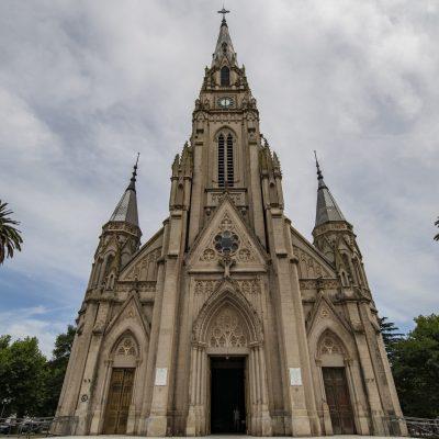 Catedral Basílica Nuestra Señora de las Mercedes