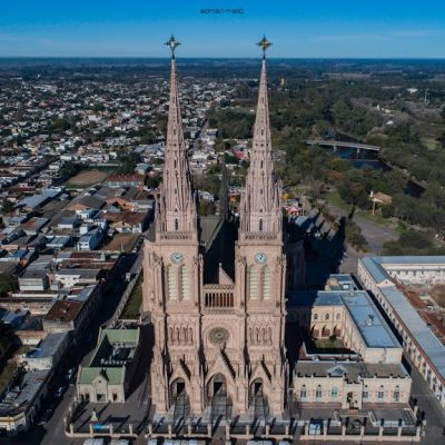 Basílica Santuario Nuestra Señora de Luján