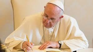 Mensaje del Papa Francisco para la LIV Jornada Mundial de las Comunicaciones Sociales