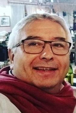 Alvarado, Marcos Luis