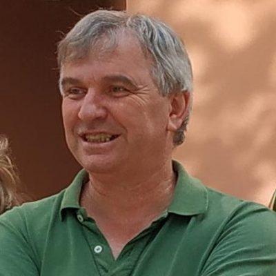 Jaúregui, Luis Emilio