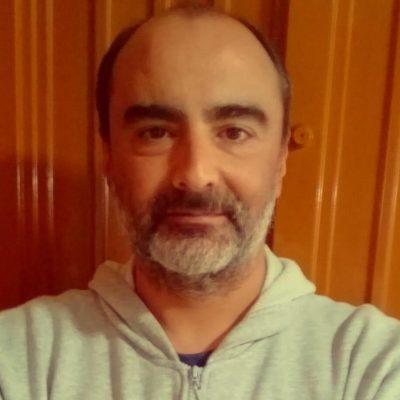 Mena, Luis María