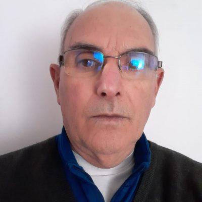 Iglesias, Armando Jorge