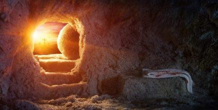 Nuestros pastores tienen algo para decirnos… Feliz Pascua!
