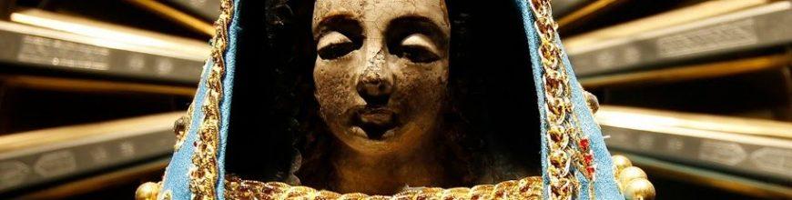 Novena a Nuestra Señora de Luján. 29-04 al 07-05-2020