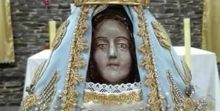 Memoria de Nuestra Señora  del Valle