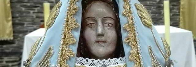 Comunicación acerca del próximo sábado 25 de abril Memoria de Nuestra Señora del Valle