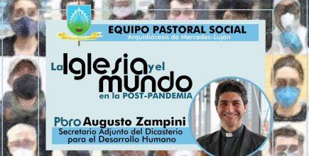 «La Iglesia y el mundo en la post- pandemia»