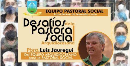«Desafíos de la Pastoral Social Arquidiocesana. Síntesis»