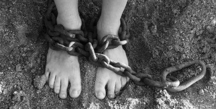 """30 de julio: Día Mundial contra la trata.»Sentir compasión por las llagas de Cristo crucificado"""""""