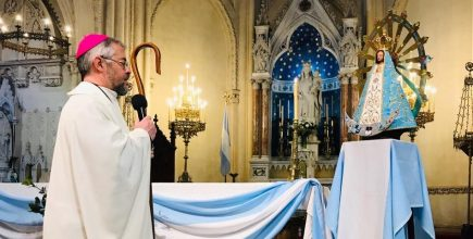 Homilía del Arzobispo en la Oración por la Patria. 9 de Julio 2020