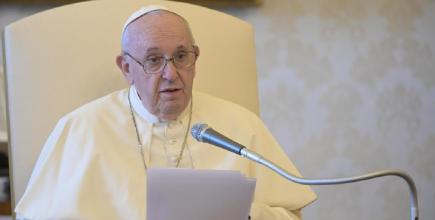 Catequesis del Papa Francisco «Sanando el mundo». La opción preferencial por los pobres y la virtud de la caridad