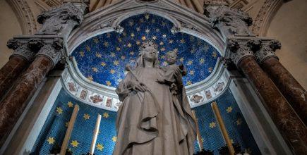 Vistamos a nuestra arquidiócesis de María de las Mercedes