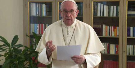 Mensaje del Papa Francisco con ocasión de la 75º Asamblea General de las Naciones Unidas