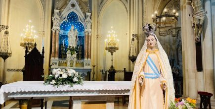 «Juntos hagamos Mercedes». Carta pastoral con ocasión de las fiestas de Nuestra Señora de las Mercedes