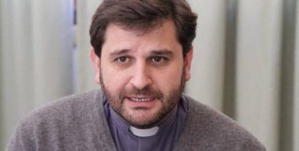 El P. Pedro Forneau, será incorporado al equipo de formación del Seminario.