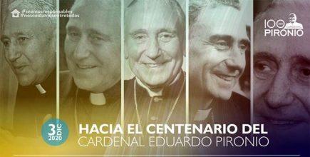 Celebramos el Centenario del nacimiento del Cardenal Pironio