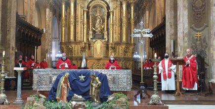 Conmemoración de los mártires Santos Inocentes | Homilía del Cardenal Mario Poli