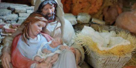 Carta Apostólica «Admirabile signum» del Papa Francisco sobre el significado y el valor del pesebre