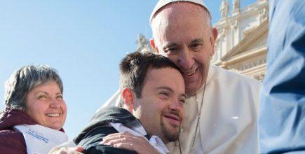 Mensaje del Santo Padre Francisco para la 54º Jornada Mundial de la Paz