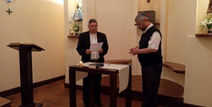 Nombramiento de Nuevo Vicario Judicial y Presidente del Tribunal Eclesiástico Arquidiocesano.