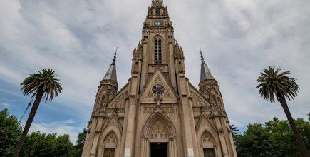 Celebraciones Centrales. Centenario de la Consagración de la  Catedral de Mercedes