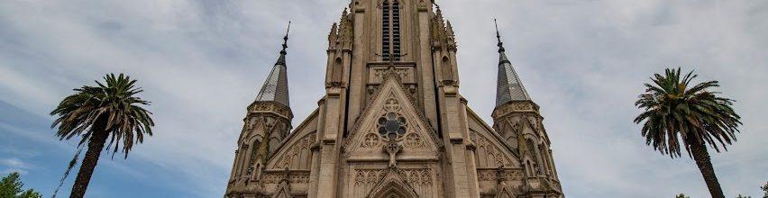 Rumbo al Centenario de la Dedicación de la Iglesia Catedral de Mercedes.
