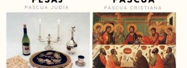 Las relaciones judeo-cristianas sobre la Pascua