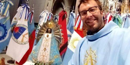 El Pbro. Javier Spreafichi es el nuevo Director de la Junta Arquidiocesana de Catequesis