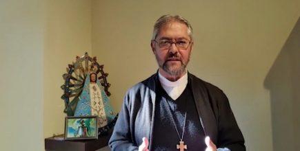 Mensaje de nuestro padre obispo al iniciar la novena a Nuestra Señora de Luján