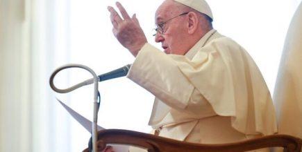 Carta del Santo Padre Francisco a los participantes en las reuniones de Primavera 2021 del grupo Banco Mundial y del  FMI
