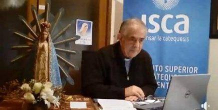 Encuentro Arquidiocesano de Catequistas 2021 «El Directorio para la catequesis como antorcha, usina y puente»