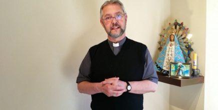 Carta del Arzobispo +Jorge Eduardo a las comunidades de Marcos Paz