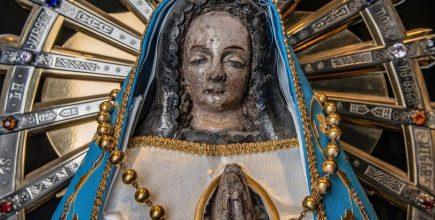 Cronograma de actividades. Fiesta de Nuestra Señora de Luján 07 y 08 de Mayo 2021