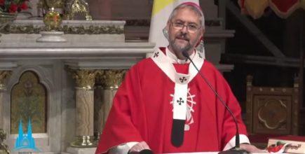 Pentecostés es la confirmación de que la Iglesia tiene la misma misión que Jesucristo