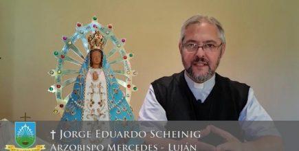 Los Obispos Argentinos rezarán por el fin de la pandemia