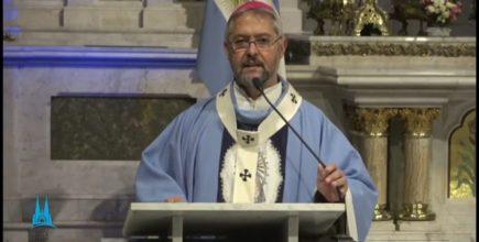 Homilía del Arzobispo de Mercedes Luján en el Día de la Patria