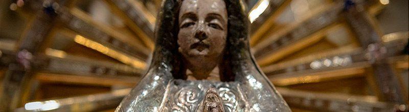 Carta de Convocatoria a la celebración de los 400 años del Milagro de Luján