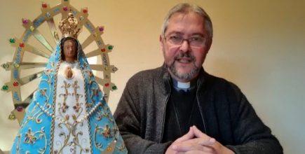 Mensaje del Padre Obispo Jorge Eduardo en el día de la maestra y el maestro