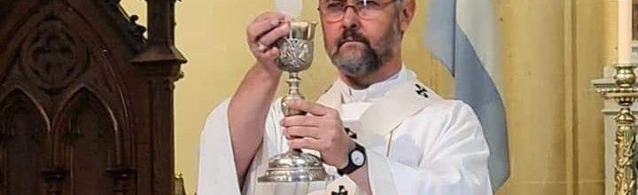 Misas por los fallecidos y enfermos de Covid y sus familias. Preside el Arzobispo