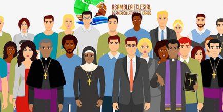 Participá de los Foros Temáticos de la Asamblea Eclesial de América Latina y el Caribe