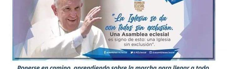 La Iglesia en Argentina en camino a la Asamblea Eclesial. II Encuentro
