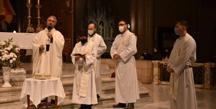 Homilía del Arzobispo de Mercedes Luján en la Jornada Nacional de Oración por los fallecidos a causa de la pandemia de Covid-19