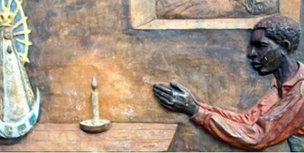 Camino a los 400 años del milagro de Luján