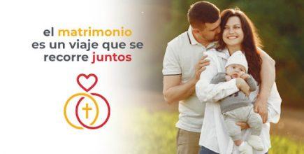 Encuentro Matrimonial       (30 y 31 de octubre en Luján)